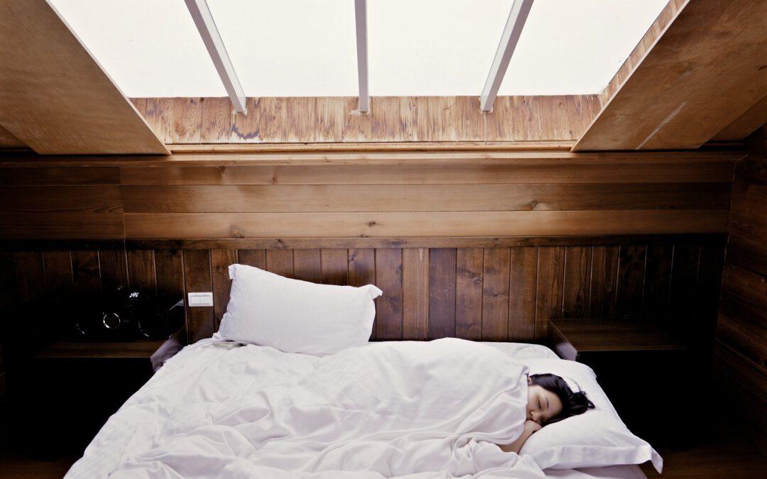 Waarom is slapen nou zo belangrijk voor je?